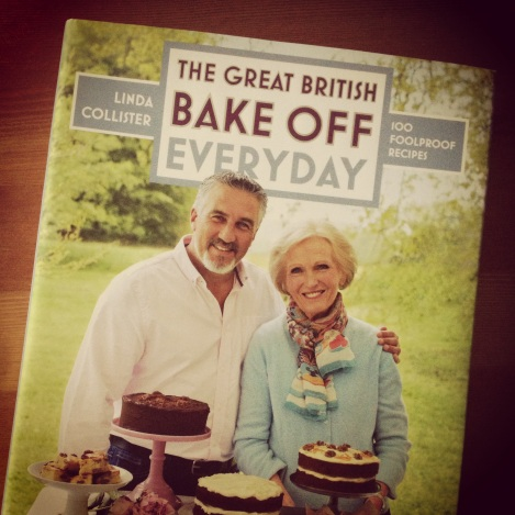 The Great British Bake Off Everyday