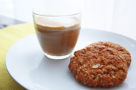Anzac Biscuit